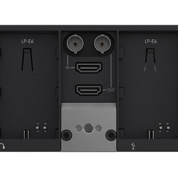 Rent SmallHD 502 SDI & HDMI On-Board Monitor