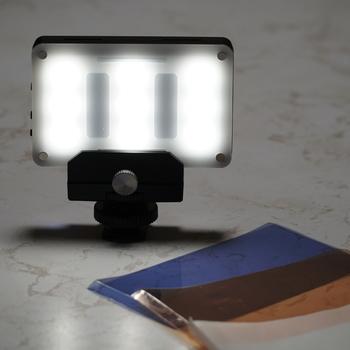 Rent Aputure AL-M9 Amaran LED Mini Light on Camera Video Light