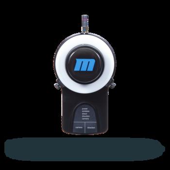 Rent Redrock MicroRemote Wireless Follow Focus and Thumbwheel controller