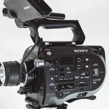 Rent Sony FS7 Kit
