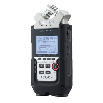 Rent Zoom H4n Pro (2016 Version) Audio Recorder