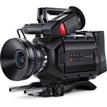 Rent Complete URSA Mini 4.6k EF Package w/ 1TB+ Storage
