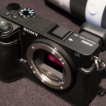 Rent Camera