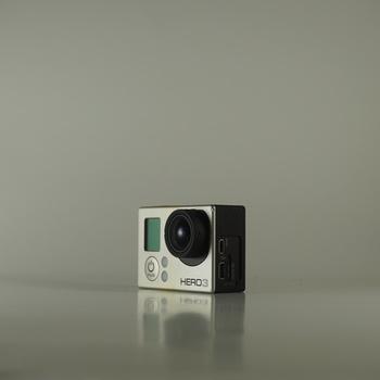 Rent GoPro HERO3 White