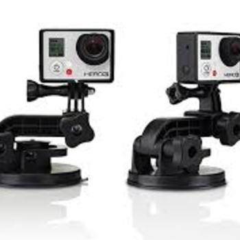 Rent Gopro Suction Cup