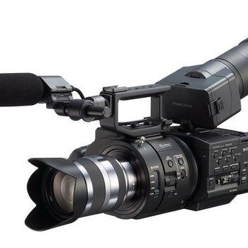 Rent Sony FS700