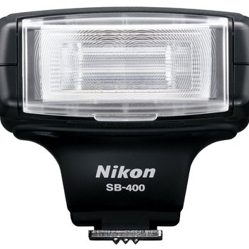 Rent Nikon SB-400