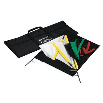 "Rent Westcott Fast Flags Scrim Kit 24""x36"""