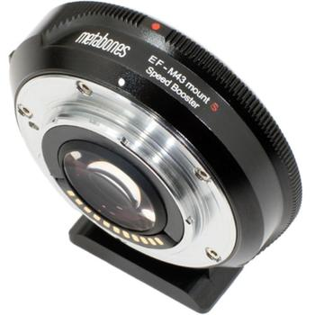 Rent Metabones Canon EF Lens to Micro Four Thirds Speed Booster S