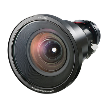 Rent Panasonic HD Projector Lens - Short-Throw