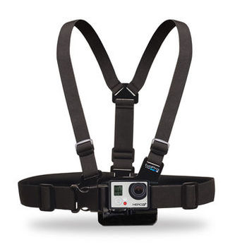 Rent Chesty Mount for GoPro