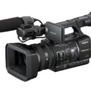 Rent Sony NX5u