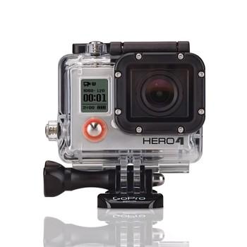 Rent GoPro HERO4 Black 4k