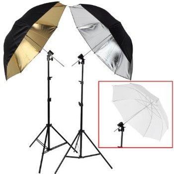 Rent Umbrella Light Stands