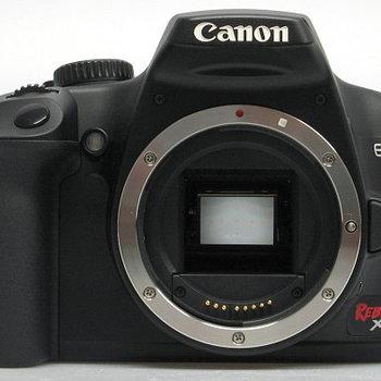 Rent Canon EOS Rebel XS