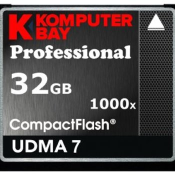 Rent Komputerbay 32gb 1000 CF Cards