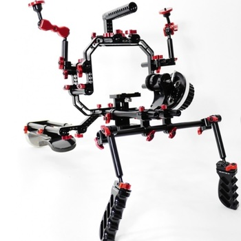 Rent Ginirig Extreme 17 DSLR Cage with Follow Focus