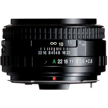 Rent Pentax smc FA 75mm f/2.8 Lens