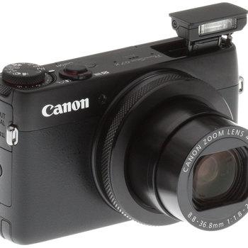 Rent Canon G7 X