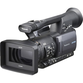 Rent Panasonic HMC150