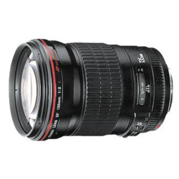 Rent Canon EF 135mm f/2 L USM