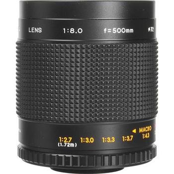 Rent Macro lens 500mm