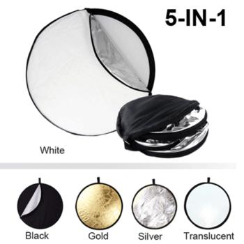 "Rent Westcott 5-in-1 Reflector Disc - 40.5"" (1 m)"