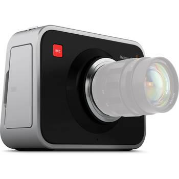Rent Cinema Camera MFT 2.5k Video Camera