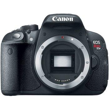 Rent Canon EOS Rebel T5i