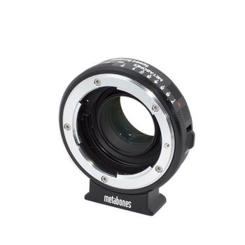 Rent Metabones Speedbooster Nikon-BMPCC