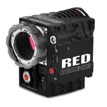 Rent RED Epic Dragon 6K