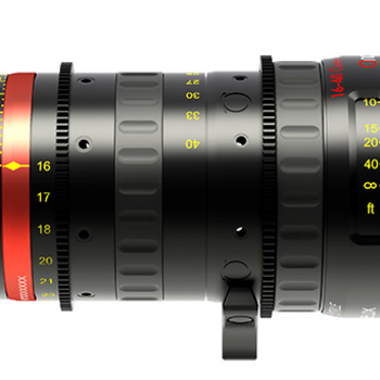 Rent Angenieux 16-40mm T2.8 Optimo Style
