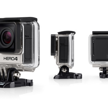 Rent GoPro HERO4 Black 4k