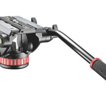 Rent Manfrotto 502 Video Head