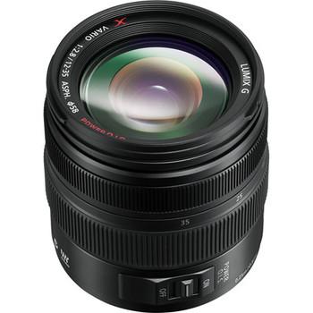 Rent Panasonic Lumix G X Vario 12-35mm f/2.8