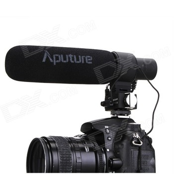 Rent Aputure V-Mic D2