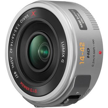 Rent Lumix G X Vario PZ 14-42 F/3.5-5.6 Power O.I.S Lens