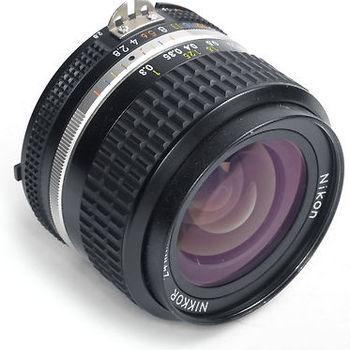 Rent Nikon 24mm f/2.0 Nikkor AI-S Manual Focus