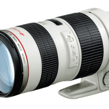 Rent Canon 70-200mm f/2.8 L USM