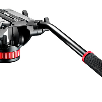 Rent Manfrotto MVH502AH Pro Fluid Video Head