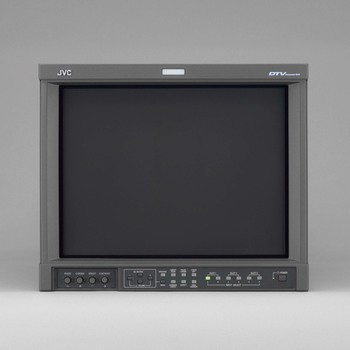 "Rent JVC DT-V1710CG 17"" CRT Monitor with HD-SDI Input Card"
