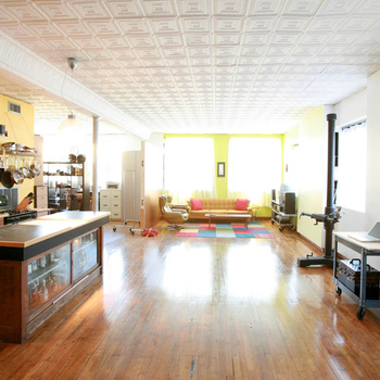 Rent General Studio