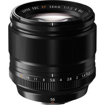 Rent Fujifilm XF 56mm f/1.2 R Lens