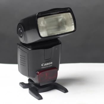 Rent Canon Speedlite 430EX