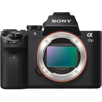 Rent Sony Alpha a7II Mirrorless Digital Camera (Body Only) ILCE-7M2