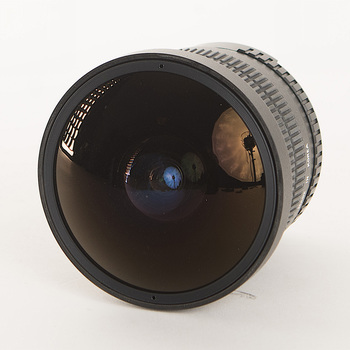 Rent Rokinon 8mm f3.5 Fisheye Cine Lens