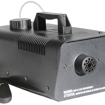 Rent Fog Machine for video or photo
