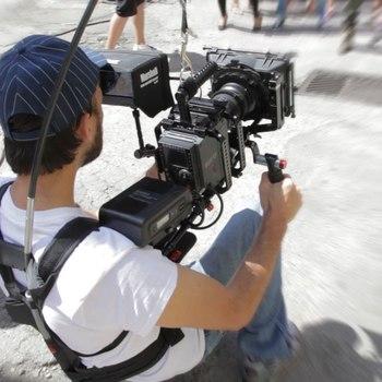 Rent Atlas Camera Support - Lightweight (6-10 lbs)