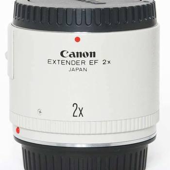 Rent Canon Extender EF 2x Teleconverter (Series I)