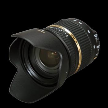 Rent Tamron SP AF 17-50mm f/2.8 XR Di II LD IF